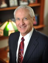 Brent A. Marsteller Announces Plan to Retire as CHH President and CEO