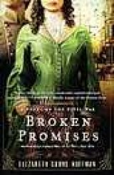 BOOK REVIEW: 'Broken Promises': Self-Published Civil War Historical Novel Picked up by Major Publisher