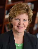 Burns Named HMDA Executive Director