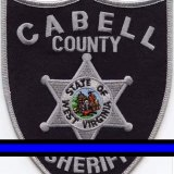 Cabell Deputies Shot Executing Warrant on Blue Sulphur Rd.