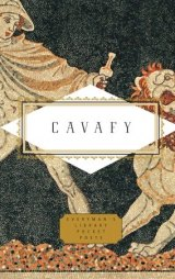 APRIL IS POETRY MONTH: 'On the Stairs' by C.P. Cavafy