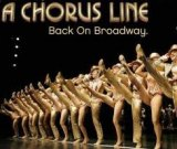 """Chorus Line"" An After Valentine's Day Present for Huntington"