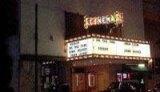 Cinema Theatre (photo Greg Pauley)