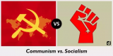 COLUMN  Cameron Blevins: Communism vs. Socialism – Which is the greater evil in the 21st century?
