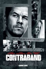 """Contraband"" Not Standard Action Movie Cliche"