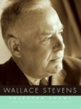 POETRY MONTH: Wallace Stevens: 'The Dove in the Belly'