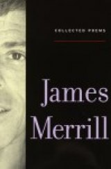 POETRY MONTH: James Merrill: 'The Candid Decorator' from The Yellow Pages  Also in Collected Poems