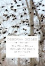 POETRY MONTH: 'The Coat': from 'The Wind Blows Through the Doors' by Deborah Digges