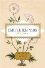 POETRY MONTH: Emily Dickinson Pocket Poets Edition of Her Letters