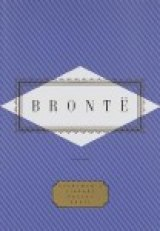 POETRY MONTH: Emily Bronte: 'No coward soul is mine' from Bronte Poems