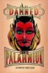 BOOK REVIEW: 'Damned': Chuck Palahniuk's 12th Novel Takes Us On a Comic Tour of Hell