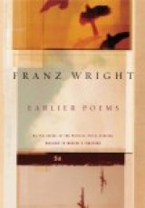 POETRY MONTH: 'Rooms' from Franz Wright's Earlier Poems