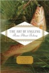 POETRY MONTH: Korean Poet Kwon Homun: 'Two Poems on Fishing' from The Art of Angling