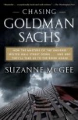 BOOK REVIEW: 'Chasing Goldman Sachs': Much Has Changed, But Not On Wall Street