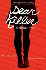 BOOK REVIEW: 'Dear Killer': Teen-Age Girl in London Combines Prep School Attendance with Contract Killing