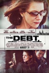 THE DEBT: A Meandering Spy Thriller