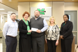 School of Pharmacy receives annual Walgreens grant to support diversity