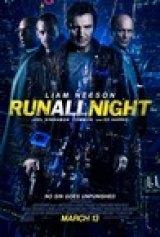Neeson Rules 'Run All Night'