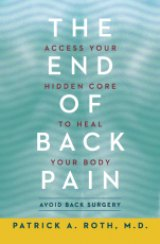 BOOK REVIEW: 'The End of Back Pain': Great Thinkers Can Help Heal Your Body