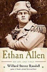 BOOK REVIEW: 'Ethan Allen': New Biography Reveals The Man Behind the Myth