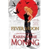 BOOK REVIEW: 'Fever Moon': Graphic Novel by Karen Marie Moning Offers Great Introduction to Fever World