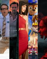 WV Marquee Cinemas  Aug.20 - 26 Showtimes