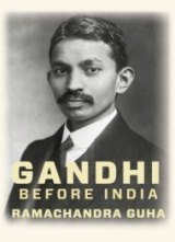 BOOK REVIEW: 'Gandhi Before India': How South Africa Shaped Mohandas K. Gandhi's Development
