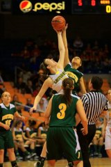 IMAGE GALLERY: Greenbrier East, Justice Humble Huntington High