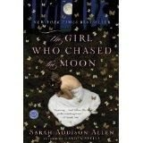 BOOK REVIEW: 'The Girl Who Chased the Moon'