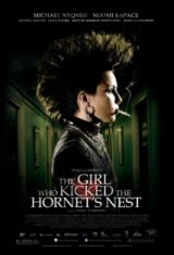 HORNET'S NEST: Engaging Mystery, Powerful Conclusion