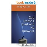 BOOK NOTES: 'God Doesn't Exist and He Knows It'; New Book Seeks to Ease Acrimony about Atheism