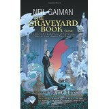 BOOK NOTES: 'The Graveyard Book Graphic Novel: Volume 1': Young Adults, Older Readers Will Enjoy This Book