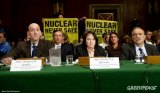 Ten Years Later Nuclear Waste Still Vulnerable