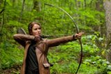 """Hunger Games"" Blends Action and Disquieting Political Allegory"