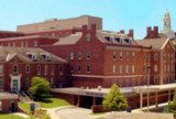 Huntington VA Medical Center