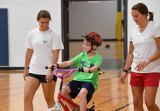 Volunteers and riders needed for Marshall's 9th annual iCanShine bike camp