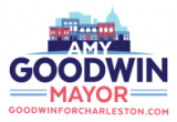 Goodwin Announces Run for Mayor of Charleston