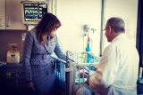 Weekly Opioids Roundup     First Lady Visits Philadelphia Hospital to Review Effects of Opioid Withdrawal on Newborns