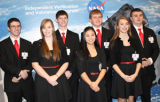 Cabell Midland Students Place in National Real World Design Challenge