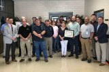 Kanawha Valley Water System Receives System of the Year Award from State Drinking Water Regulators