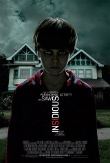 """Insidious""  Delivers Haunted House Thrills and Chills, but Plot Has Issues"