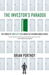 BOOK REVIEW: 'The Investor's Paradox: The Power of Simplicity in a World of Overwhelming Choice': Avoiding Common Pitfalls in Picking a Fund Manager