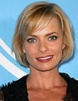Extra Exclusive: Jaime Pressly Opens Up about Divorce