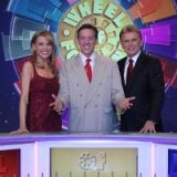 Huntington Native, Former WOWK-TV Announcer Chosen to lend Voice to Wheel of Fortune