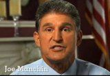 EDITORIAL:  Manchin's Core Support Could Be Fraying