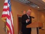 U.S. Senate Candidate John R. Raese