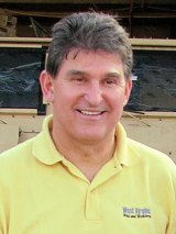 Joe Manchin