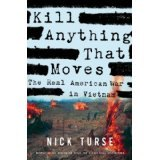 BOOK REVIEW: 'Kill Anything That Moves': War, More War, and Lessons Unlearned from Vietnam to Iraq