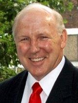 Huntington Mayor Wolfe  Acknowledges Veto Speculation