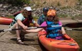 """Canoe or kayak – your choice, your """"Quest"""" at North Bend State Park"""